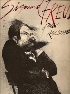 Freud par Ralf Staedman